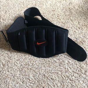 NWOT Nike Cross Training/Weightlifting Belt Size M